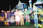 MTQ Tualang Dihadiri Gubernur Riau