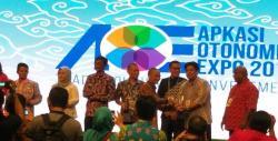 Siak Raih Juara 3 Kategori Stan Inspiratif APKASI Otonomi Expo 2019