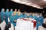 Peni Herawati Hadiri Pelantikan Ketua Umum TP PKK Pusat