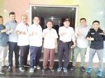 KONI Janji Bantu  Anggaran Siwo PWI Riau