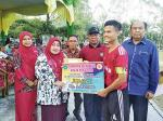 Smanol  Riau Juara Unilak Cup V 2019