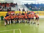 SMAN 7 Gelar SMANSEV Cup VII Se-Sumatera