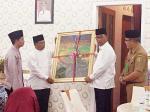 Bupati Lepas Kafilah  ke MTQ Provinsi Riau