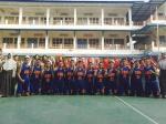 SMA As Shofa Waspadai Timnya Sendiri