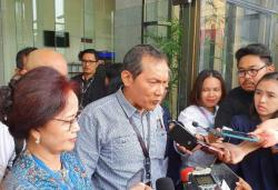 Aktivis Antikorupsi Temui KPK, Berencana Layangkan JR ke MK