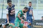 Arema FC Kirim  Sriwijaya FC ke Liga 2