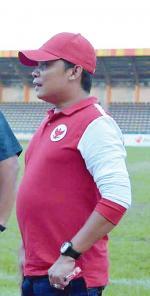 Asprov PSSI Riau Apresiasi Prestasi U-15