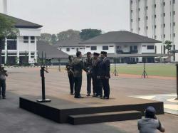 Berdedikasi, 2 Pejabat Utama BPK Terima Anugerah Bintang Kartika Eka Paksi