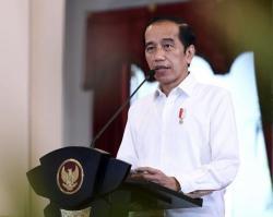 Rp182 Triliun APBD Masih Disimpan di Bank, Jokowi: Segera Belanjakan