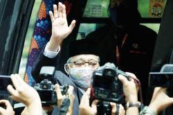 Hari Ini, Ismail Sabri Dilantik Jadi PM Malaysia