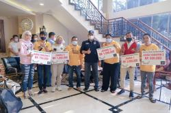 Bamsoet Bersama Gerak BS Gelar Festival Musik Kreasi Anak Jalanan