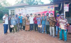 Camar Sudah Gelar 100 Lebih Kampanye di Rohil