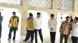 Tinjau Istiqlal, Jokowi Minta Penerapan Protokol Kesehatan Ketat