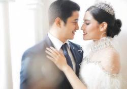 Gelar Pernikahan Tertutup