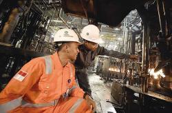PGN Realisasikan Implementasi Harga Gas Industri Tertentu