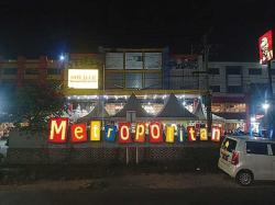 Metropolitan Market Siap Gantikan Giant Panam