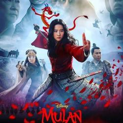Aktivis Serukan Boikot Film Mulan