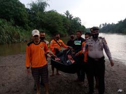 2 Jasad Korban Hanyut di Sungai Batang Lubuh Ditemukan