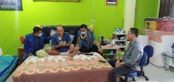 Hinca Minta Doa Masyarakat Pekanbaru
