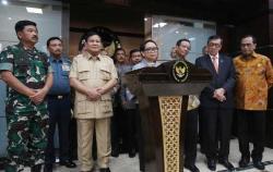 PKS Minta Jokowi Samakan Persepsi Jajarannya soal Konflik Natuna