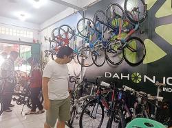 Penjualan Sepeda Meningkat setelah PSBB