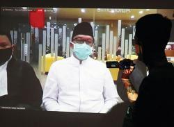Imam Nahrawi Minta Skandal Suap KONI Diusut Tuntas