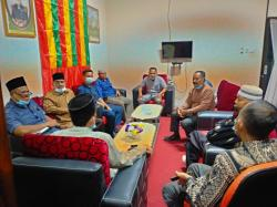 SPBU Larang Pembelian BBM untuk Pengecer, Warga 17 Desa Datangi LAMR
