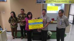 Prodia Berikan Pengecekan Kesehatan Gratis 116 Personel Satgas Karhutla