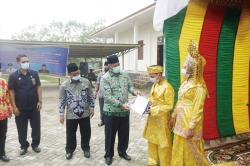 Diluncurkan Pelayanan Keliling Isbat Nikah