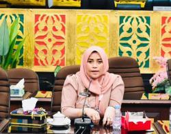 Rapat Banggar Batal, Plt Sekwan Sebut Sekda Sudah Bersurat