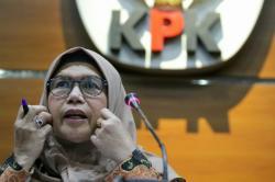 KPK Dalami Aliran Suap Bupati Kuansing