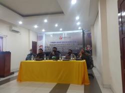 Bawaslu: Pers Pilar Penting Demokrasi