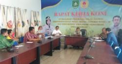 Bertekad Pertahankan Gelar Juara Umum Porprov Riau