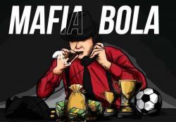 Satgas Antimafia Bola Awasi Rekrutmen Pemain Piala Dunia 2021