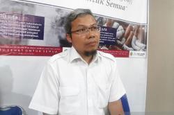 Dokter Paru RS Desak Karantina Wilayah