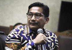 Dirut Pupuk Indonesia Kembali Diperiksa KPK