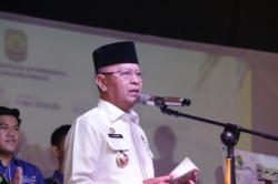 Wali Kota Tanjungpinang yang Positif Covid-19 Meninggal Dunia