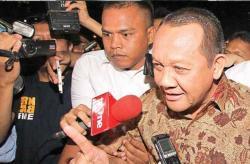 KPK Lagi-lagi Gagal Meringkus Buronan Nurhadi Cs