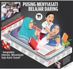 Hari Ini, Enam Kasus Baru Ditemukan di Riau