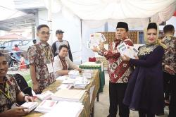 Sukiman: Suksesnya Pemilu Tanggung Jawab Bersama