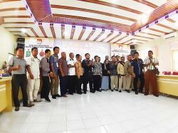KPU Rampungkan Pleno Rekapitulasi