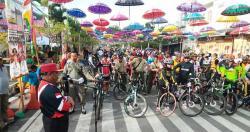 Komunitas Sepeda Semarakkan Komunitas Sepeda