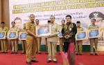 Pemkab Terima Tiga Penghargaan Bidang Keuangan