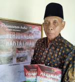 DHD BPK 45 Riau Terbitkan Komik Sejarah Perjuangan Rakyat Riau