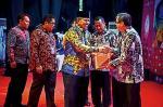 Menkumham Apresiasi Siak Kabupaten Peduli HAM 2017