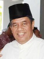 Usulkan Ahmad Syah Harrofie