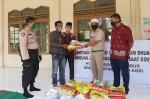 Asian Agri Riau Bagikan Ribuan Paket Sembako ke 61 Desa