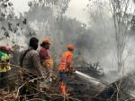 Hotspot Turun, Jambi dan Sumsel Sudah Diguyur Hujan