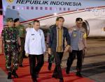 Rakyat Riau Tagih Janji Datuk Seri Setia Amanah Negara