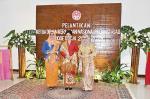 Misnarni Jabat Ketua Dekranasda Riau